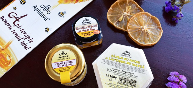 Sapun natural handmade balsam de buze unt shea crema ten sensibil miere testare parere review recenzie