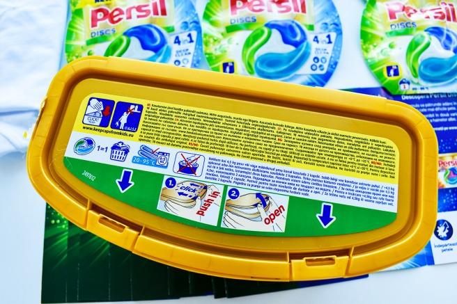 persil capsule 4 in 1 - 7