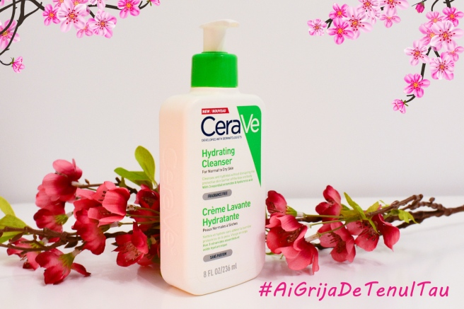 Hydrating Cleanser Cera Ve Parere