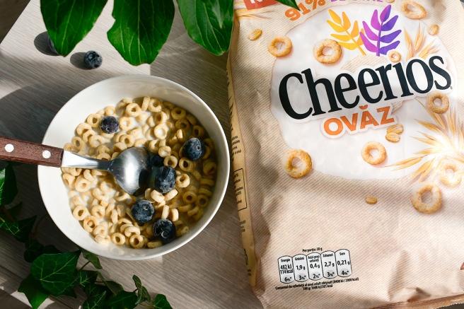 cereale cheerios ovaz