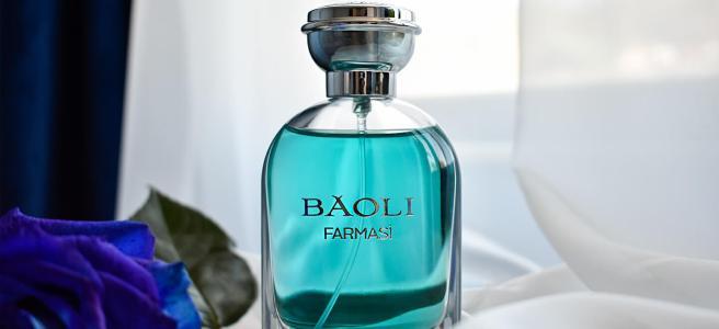 baoli parfum barbatesc fresh de la farmasi