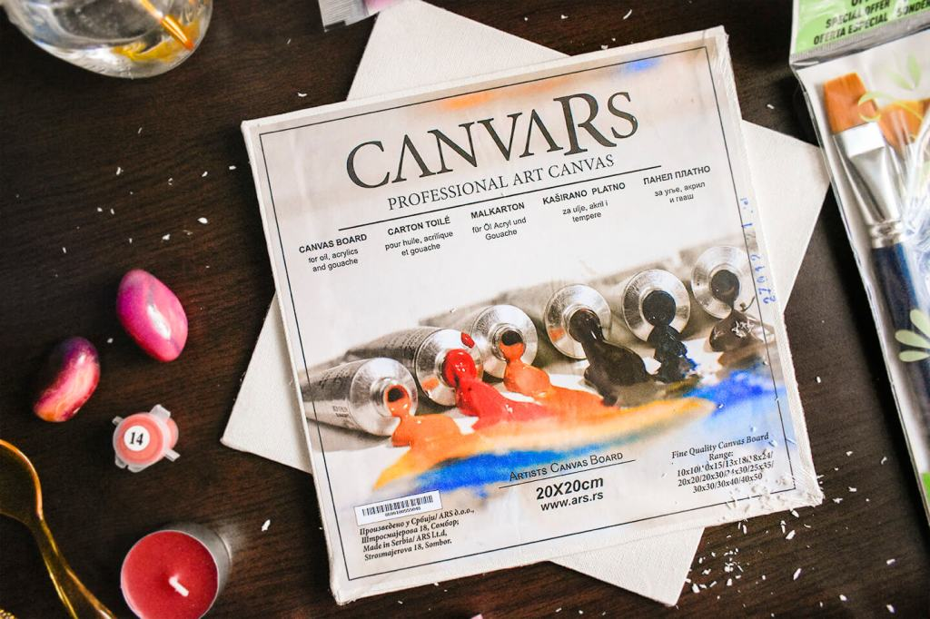 canvars professional art canvas profi art afi cotroceni deschidere nou
